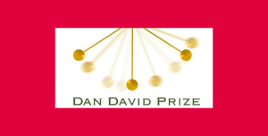 "Convocatoria ""Dan David Prize"""