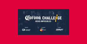 Convocatoria Corona Challenge, Ideas Sustentables